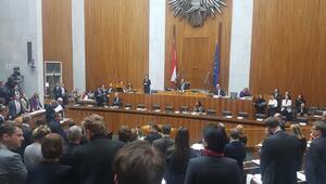 Avusturya Dışişleri Bakanlığına siber saldırı
