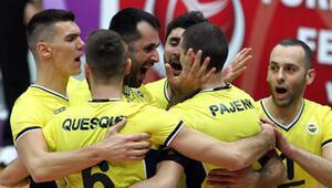 İnegöl Belediyespor-Fenerbahçe: 2-3