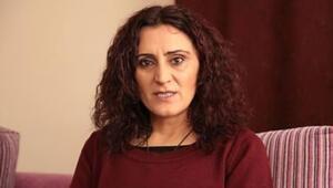 Sara Aktaş yakalandı
