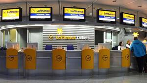Lufthansa pilotları iki gün daha uçmayacak