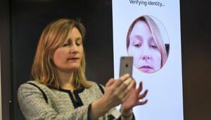Mastercard ödemeyi selfie çekerek yapın