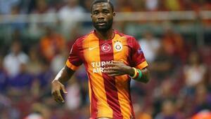 Chedjou, Kamerun kadrosuna da çağrılmadı