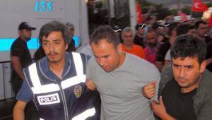 Cumhurbaşkanına yönelik otel saldırısının iddianamesi kabul edildi (2)- yeniden