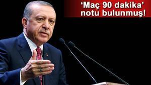 Cumhurbaşkanı Erdoğana suikast girişimine 6şar kez müebbet