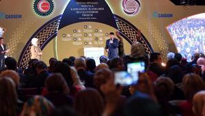 Kadın Dostu İşyeri ödülü Antalyaya