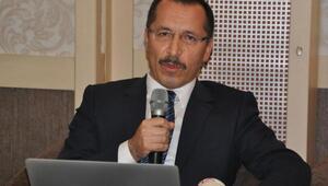 Rektör, FETÖ soruşturmalarının üniversiteye etkilerini açıkladı