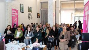 Surlu kadınlara, kadın sağlığı eğitimi