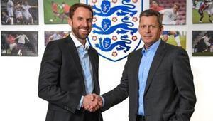 İngilterenin yeni teknik direktörü belli oldu