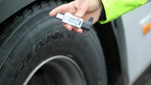 Kış lastiği hangi araçlara zorunlu Kullanmayanlar için cezası ne kadar