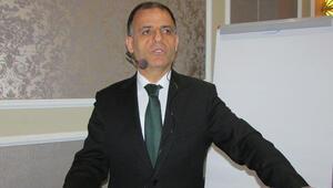 MEB Müsteşar Yardımcısı Yıldız:Hedef öğrenme kültürünü yaygınlaştırmak