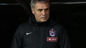 Trabzonspor teknik direktörü Yanal: Savaşacağız