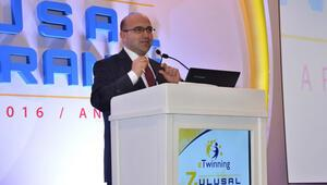 eTwinning Ulusal Konferansı başladı