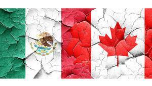 Kanada, Meksika'ya vizeyi kaldırdı