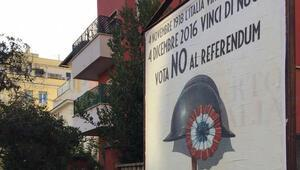 Anayasa referandumu: İtalyanın stres testi