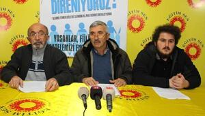 Sivas Demokrasi Platformundan yurt yangını tepkisi