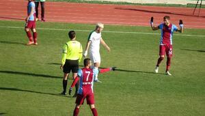 Kırklarelispor-1461 Trabzon: 1-3