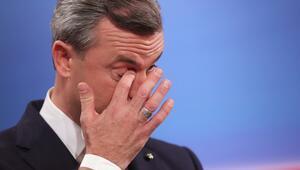 Avusturyada seçimin sonucu belli oldu... Türkiye karşıtı lider Hofere büyük darbe