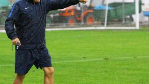 """1461 Trabzon teknik direktörü Özkara: """"Kırklarelispor maçında haklı bir galibiyet aldık"""""""