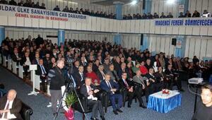 GMİS Genel Başkanı Demirci: Taşkömürü ithalatına yılda 4-5 milyar dolar ödüyoruz