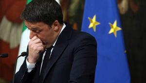 İtalyada belirsizlik endişesi