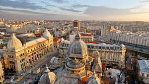 Balkanların Parisi: Bükreş