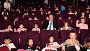 Muratpaşa sinema günleri başladı