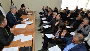 Yeşilyurt Belediye Meclisi 2016 Yılı Çalışmalarını Tamamladı