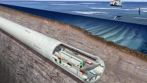 Avrasya Tünelinin ismi belli oldu mu Avrasya Tüneli isim anketinde son durum