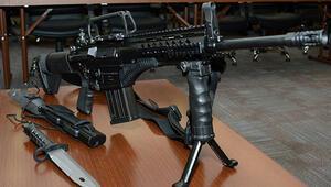 TSK'ya milli tüfek G-3'lerin yerini MPT-76 alıyor