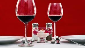 İlk buluşmada gidilebilecek romantik restoranlar