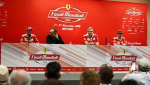 Ferrariyi geriye iten şey aerodinamik eksiklik