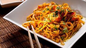 Asya mutfağı hayranları için 10 öneri