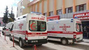 DEAŞ, El Babta Türk komando taburuna saldırdı: 1 şehit, 11 yaralı (4)