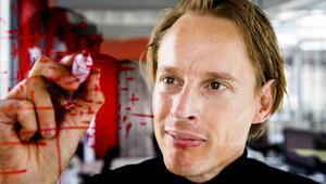 Daan Roosegaarde: Tasarım dediğin geleceğe dair merakını hep diri tutmalı