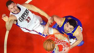 NBAde liderler tam yol