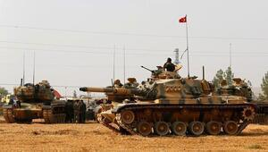Son dakika: Türk askerine saldırıda İran yapımı insansız hava aracı izi iddiası