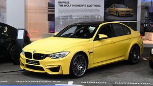 İşte BMW Heritage Collectiondan Competiton