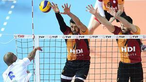 Galatasaray ve Ziraatle güldük