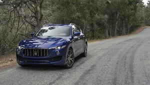 Yeni bir Maserati Levante mi geliyor