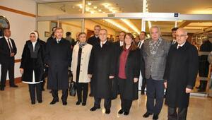 Darbe Girişimini Araştırma Komisyonu, Atatürk Havalimanında o akşam çalışan personeli dinledi
