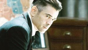 Colin Farrell: İlk kez fantastik filmde oynadım