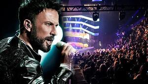Megastar Tarkan, New York ve Los Angeles konserleri ile Amerika'da