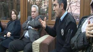 Darbe Komisyonu, 15 Temmuz Şehitler Köprüsünde yaşananları dinledi