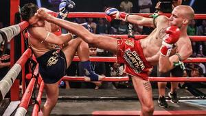 Muay Thai olimpik açıdan tanındı