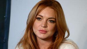 Lindsay Lohandan teröre lanet mesajı