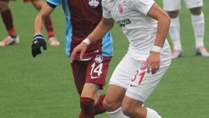 1461 Trabzon-Karşıyaka: 0-1