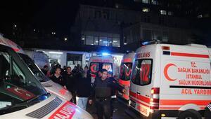 İstanbul Başsavcılığı: 13 kişi gözaltına alındı
