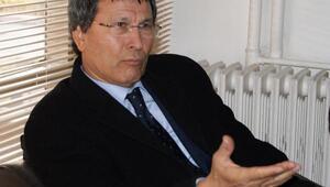 MHP'li Halaçoğlu: Ne yapacaksanız yapın, yoksa vebal size aittir