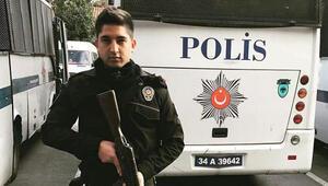 Şehit polis Mehmet Atıcı MHP Milletvekili Halaçoğlunun yakını çıktı