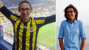İstanbuldaki patlamada Berkay Akbaş da hayatını kaybetti